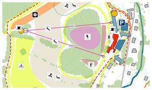 Davis Landscape Architecture 1 Hotel Neptune Czech Republic Landscape Concept Proposal Complete Icon