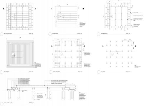 Davis Landscape Architects Avenue Primary School London Landscape Architect Technical Detail