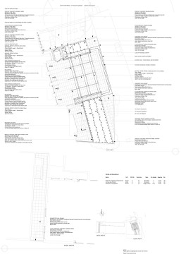 Davis Landscape Architecture Hills Road Cambridge Commercial Office Landscape Design Architect Technical Plan