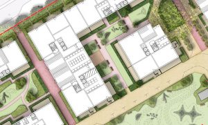 0429 Davis Landscape Architecture Gascoigne West Barking London Thumbnail