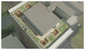 0441 Davis Landscape Architecture Gwynne Road Battersea Residential Podium Deck Landscape Architect Design Planning Construction Icon