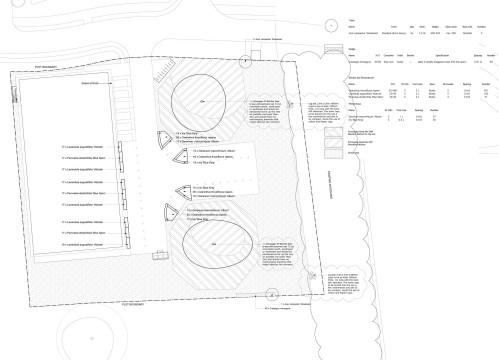 Davis Landscape Architecture Chelmsford Business Park Plots K Landscape Architect Plan