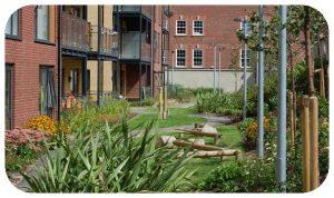 Davis Landscape Architecture Sarena House Silver Works Residential Landscape Architect Communal Garden Play Icon
