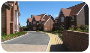 Davis Landscape Architecture Pieris Place Bulphan Essex Complete Spine Road Residential Landscape Architect Design Green Belt Icon