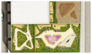 0428 Davis Landscape Architecture Edgware Road Colindale Brent London Residential Podium Deck Roof Garden Play Landscape Architect Design Planning Icon