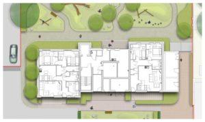 Davis Landscape Architecture Summit Court Kilburn Brent London Residential Play Landscape Architect Design Planning Masterplan Detail Icon